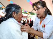 Celebra DIF estatal Día del Adulto Mayor